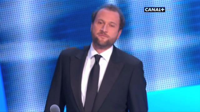 Francois l'embrouille - César 2011