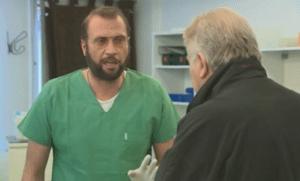 François l'embrouille - Le Vétérinaire