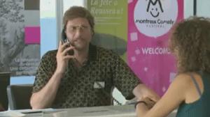 François l'embrouille - Office du Tourisme de Montreux