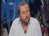 François Damiens : invité de On n'est pas encore couché (Laurent Ruquier) - Emission du 15 janvier