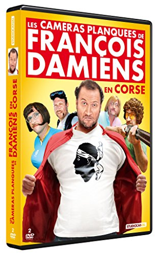 acheter le nouveau dvd de franois damiens