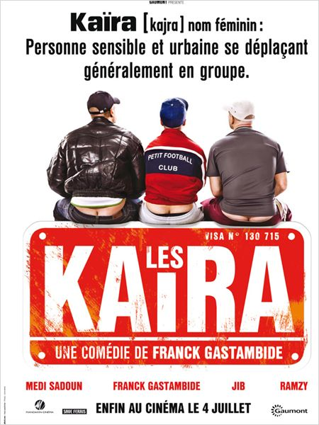 les kaïra françois damiens
